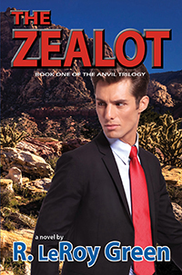 The Zeal cover